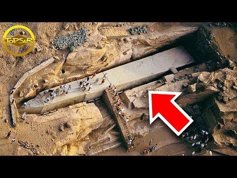 10 การค้นพบทางโบราณคดีใหญ่ที่สุดที่คุณจะต้องทึ่ง (ไม่ใช่แค่ทึ่ง แต่อึ้งเลย)