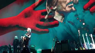 Roger Waters - Wish You Were Here 5.21.2017 Live at The Meadowlands