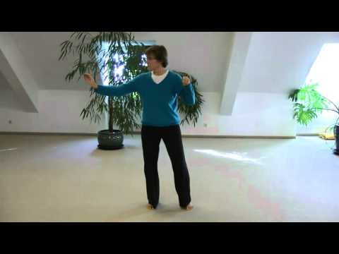 Jane Launchbury - Dragon and Tiger Qigong