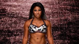 WWE: Ember Moon Theme Song [Free The Flame] ft. Lesley Roy + Arena Effects