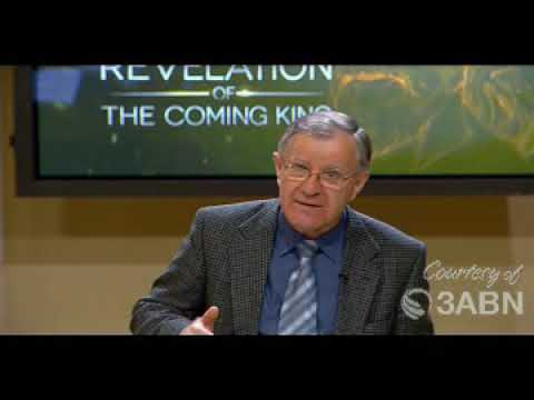 Professor Ranko Stefanovic Ph.D. || The Revelation of Jesus Christ || The Coming King || RCK000016
