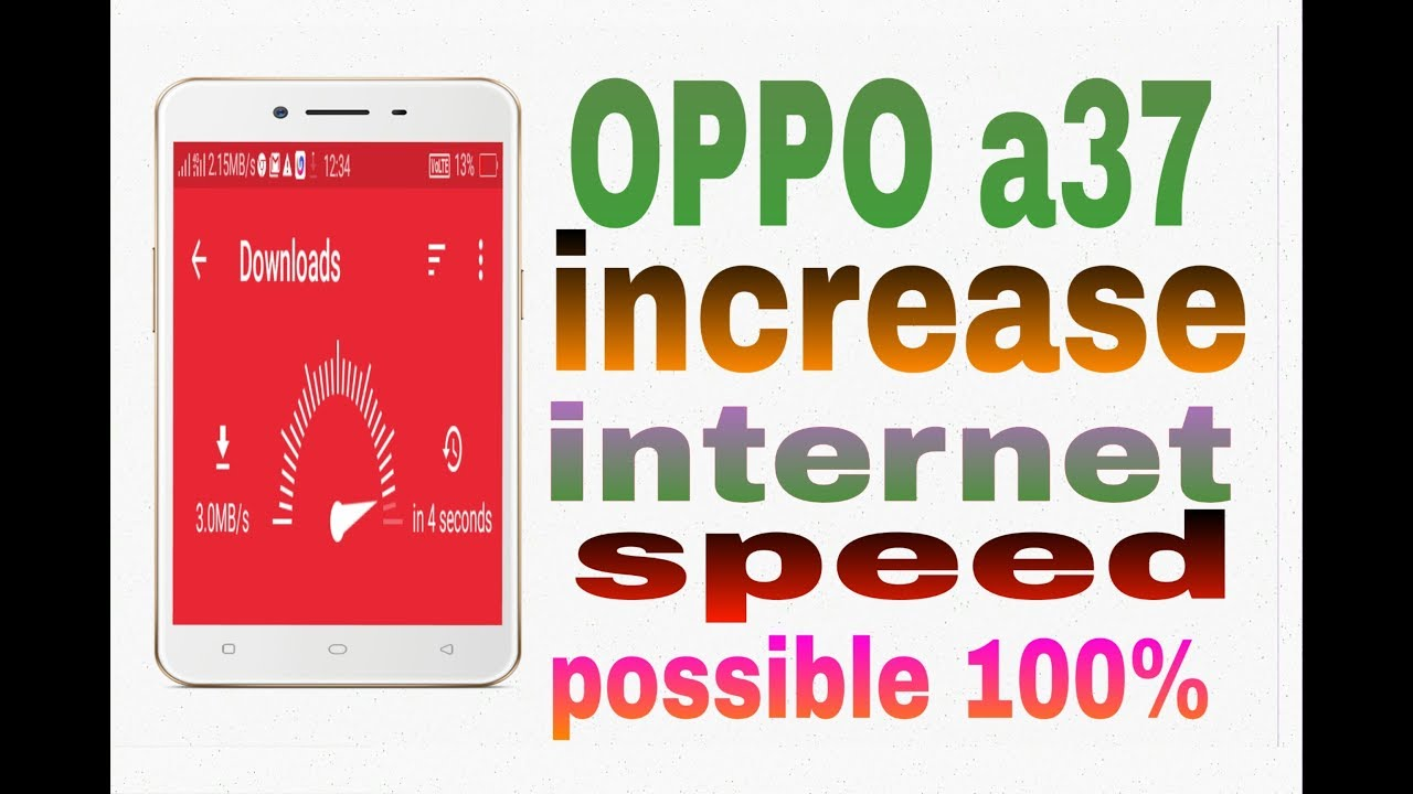 Oppo A37 Optimization Videos - Waoweo