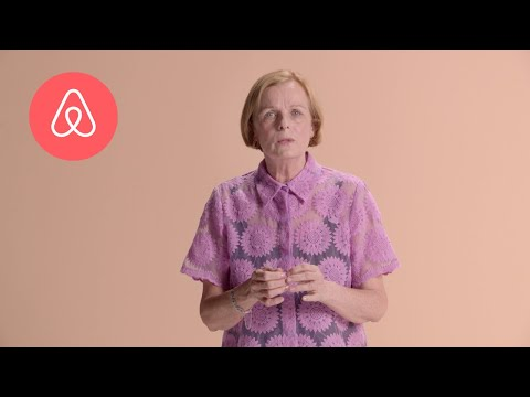 The Acceptance Ring | Until We All Belong | Airbnb