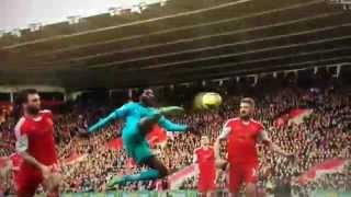 Sky Sports Premier League 2013/14 Season Montage