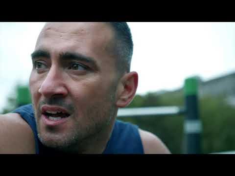Jus+ Like Me: Mr Gay England Gives Visibility To HIV Stigma