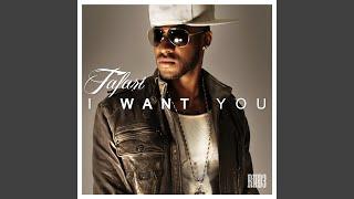 I Want You (Dennis Blaze Remix Instrumental)