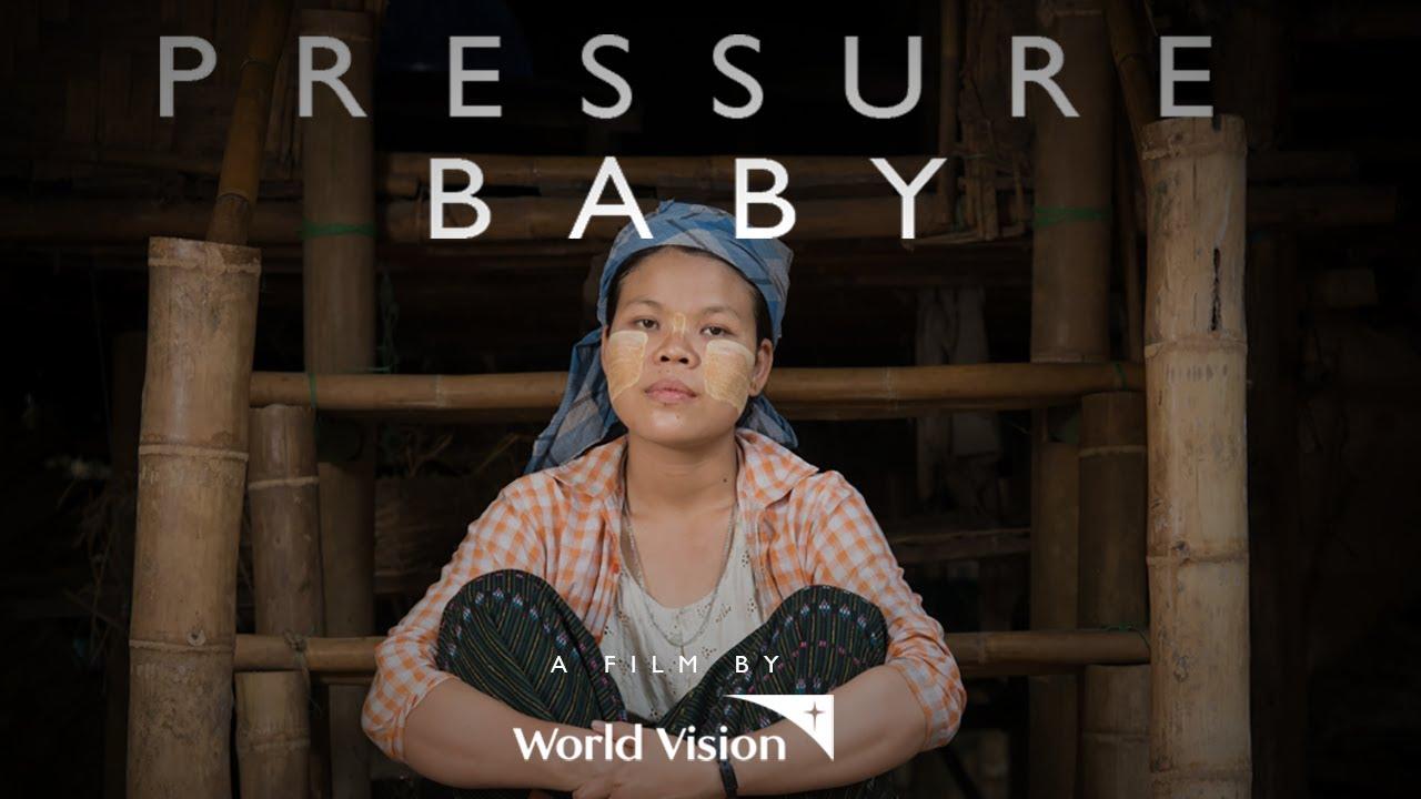 PRESSURE BABY (2021) | Full Documentary