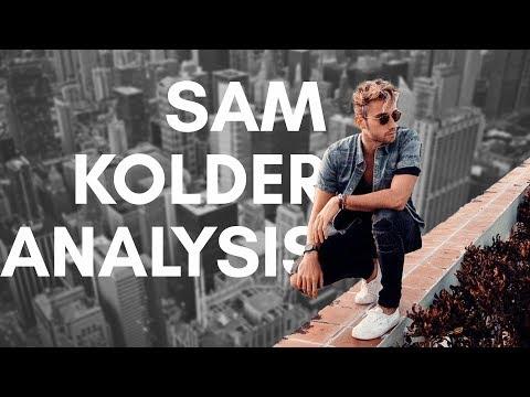 Sam Kolder: The