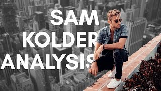 Sam Kolder: The Art of a Travel Film