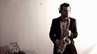 ISMAEL DORADO – Animals (Martin Garrix) Cover Sax