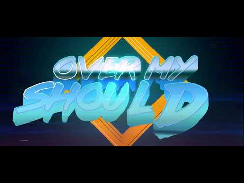 "Groundbreaker - ""Over My Shoulder"" (Official Music Video)"