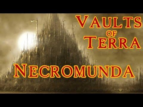 Vaults of Terra - (Imperium) Necromunda