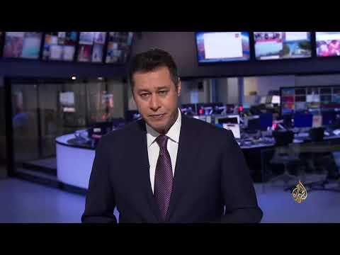 موجز الأخبار - العاشرة مساء 2018/9/20  - نشر قبل 10 ساعة