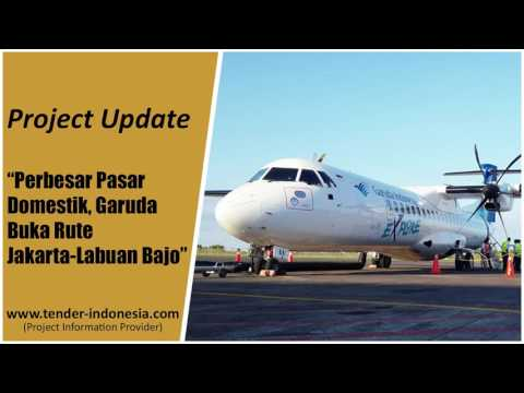 Project Update Tender Indonesia 06-10-2016