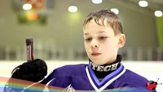 Что мне даёт хоккей (команда Нева 2000, СПб)