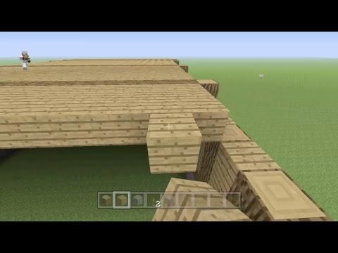 Minecraft penthouse suite build