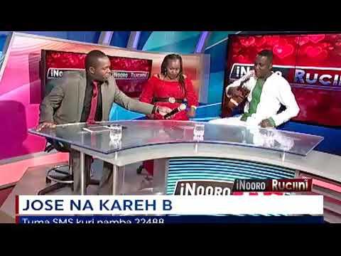 The Truth about KarehB and Gatutura
