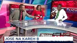 vuclip The Truth about KarehB and Gatutura