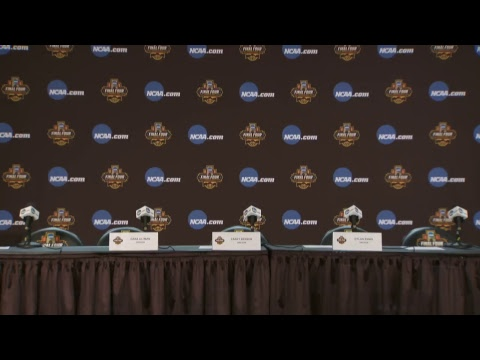 News Conference: Oregon vs. North Carolina Postgame