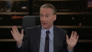 Bill Maher: 'I'm Hoping For' A Recession For Partisan Reasons