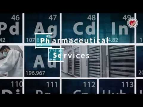 MOH Pharmaceutical Services Division Corporate Video