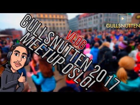 Gullsnutten 2017 - Meetup Oslo