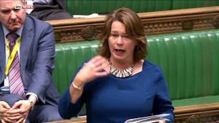 MP Michelle Thomson talks about her rape experience