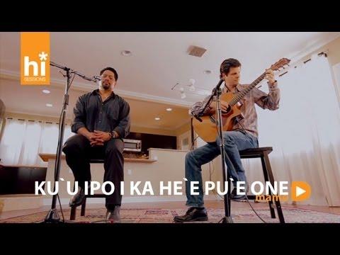 Mamo - Ku`u Ipo I Ka He`e Pu`e One (HiSessions.com Acoustic Live!)