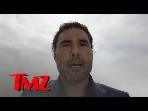 Eduardo Yanez Apologizes for Slapping Reporter  TMZ
