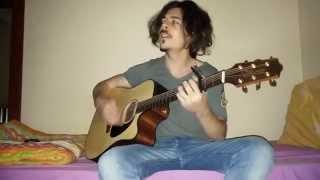 Kendim ettim kendim buldum gitar Ozan Tunç