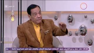 8 الصبح - الموسيقار حلمي بكر يكشف ماذا فعلت أم كلثوم للإنتقام من العندليب عبد الحليم بعد خلافهم