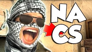 HYPE GUY | CSGO FUNNY MOMENTS (Kind Chronicles)