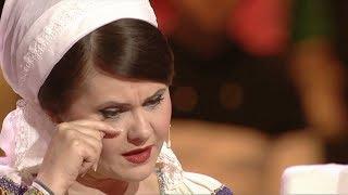 Lacrimi de bucurie in Finala sezonului 3 Vedeta populara, doar la TVR1