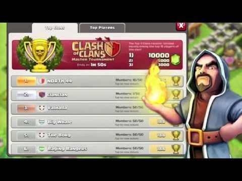ORIGINAL 2012 CLASH OF CLANS TRAILER!