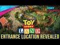 Entrance to Toy Story Land Revealed at Disney s Hollywood Studios Disney News 5 23 17