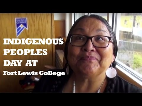 Thumbnail for FLCV Indigenous People's Day 2016