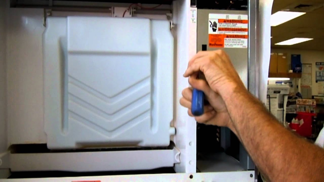 Hvac Ice Machine Tour