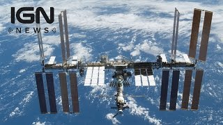 NASA, Congress Discuss Space Station Hotel - IGN News