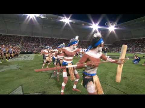 Indigenous All Stars War Dance 2011 thumbnail