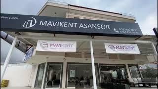 Fethiye Mavikent Asansör