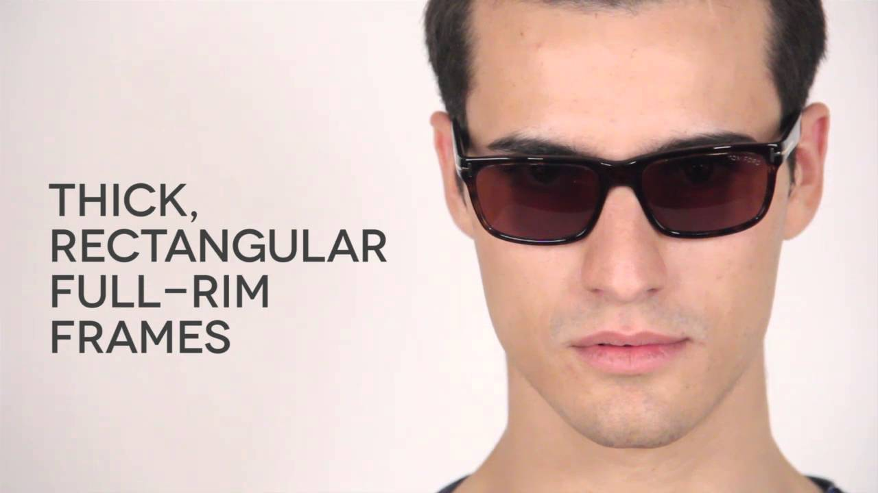 3fb39f15bfb0 Tom ford hugh sunglasses review youtube jpg 1280x720 Mason tom ford