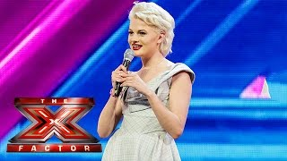 Chloe Jasmine sings Why Don