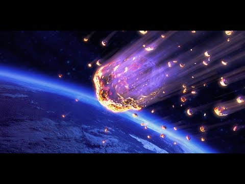 Comets and Asteroids - death for the Earth and civilization, or the creator of life? Comet, asteroid