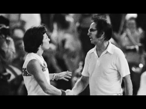 These Were Bobby Riggs' Last Words to Billie Jean King