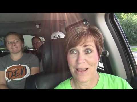 Agape Carpool Karaoke
