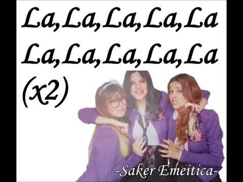 La - Eme 15 - Letra