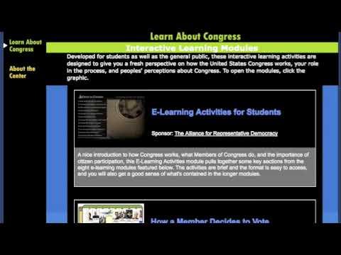 Richard Byrne - Application for Google Teacher Academy - Washington, DC