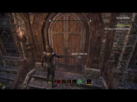 The Elder Scrolls Online: Kari's Hit List Bangkorai