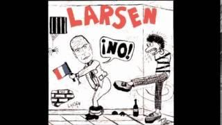 Larsen - Vomitas sangre