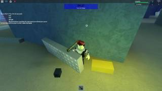 Roblox Nuke the whales! By: Shedletsky!